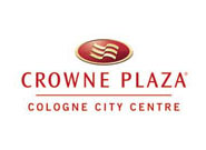 Crowne Plaza Cologne City Centre