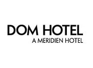 Dom Hotel a Meridien Hotel